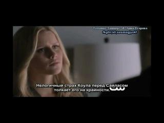 Дневники Вампира 4 сезон 12 серия (вебклип) RUS SUB