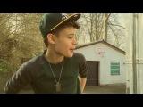 Diamonds - Rihanna - music video cover by Benjamin Lasnier