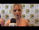 Jennifer Morrison - Once Upon a Time - Comic - Con'13