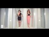 Лика Стич Vogue Monarchy ft. Dita Von Teese - Disintegration