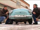 Тест-драйв ЗАЗ-965