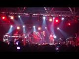 Alex Clare - Damn Your Eyes (Москва, 07112012)