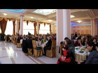 Видео Руслан и Айшат - Гаджи Гаджиев [www.BrideVideo.ru]
