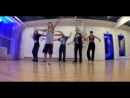 Model 357 Vlad Kyxarev choreo by Stas Alekhin