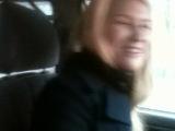 Домой ехали)))Мустафина наша отожгла,Голос мощный))))