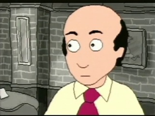 Dr. Katz, Professional Therapist 2 сезон / 7 серия