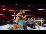 Eve Torres vs Brie Bella - Divas Championship