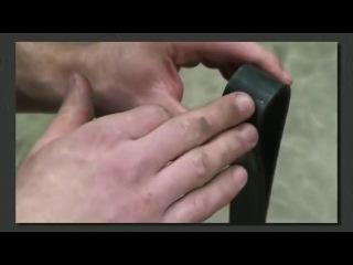 Ремонт и замена прокладки клапанной крышки Audi A6 C5