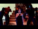 Alicia Keys - Girl On Fire (Live The X Factor UK 2012)
