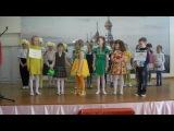 Подсолнухи - 1 место апрель 2013