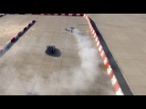 NEED FOR SPEED KEN BLOCK'S GYMKHANA SIX -- ULTIMATE GYMKHANA GRID COURSE