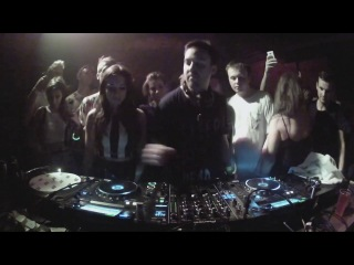 Maceo Plex Boiler Room DJ Set at Warehouse Project