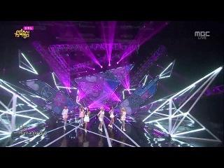 Show! Music Core E346