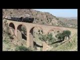 Паровозная тяга-государство Эритрея,Восточная Африка,побережье Красного Моря