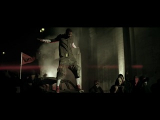 The Game feat Lil Wayne - Red Nation
