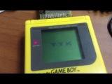 китайский клон GAME BOY DMG-01 фирмы KKT