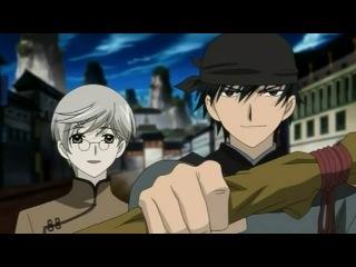 Хроника Крыльев(Tsubasa Chronicle) 2 сезон 26 серия (Анна)