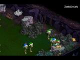 Что выпадает с водорослей в Мраморной пещере Зомби Фермы - ZombiCity.info