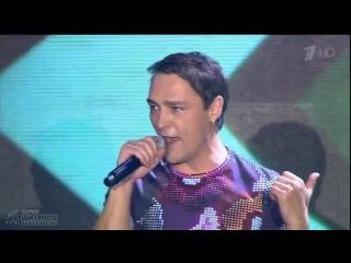 Юрий Шатунов - Белые розы Дискотека 80-х Авторадио (24.11.2012)