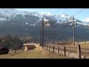 Lotschberg am Limit - Umleiterverkehr, TX Logistik im Kandertal======TrainspotterVideos