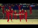 Детский фестиваль художественной гимнастики «Алина - 2013» [Художественная гимнастика → Разное]