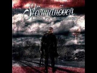 Störmanöver - Germaniac (2013)