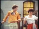 Если ммы вместе - Татьяна Догилева и Александр Рыщенков (к-ф Вольный ветер СССР 1983 г.)
