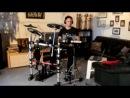 Deus Ex Unatco Theme with drums