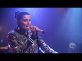 Nelly Furtado - Turn Off the Light (Live @ AOL Music Sessions)