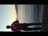 Наш последний рассвет в мармарисе:))))))треш)