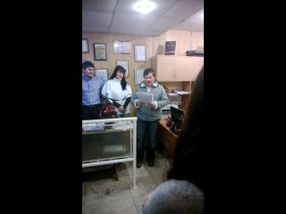 Цифроград-Уфа представляет: Идеальный отчет о проделанной работе.