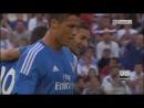 27.07.2013. Товарищеский матч. ПСЖ - Реал Мадрид 0:1