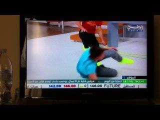 J-Ropes - morning live show Alwatan TV, Kuwait 2014 Performed