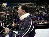 WWF SmackDown! 23.11.2000 - Мировой Рестлинг на канале СТС / Всеволод Кузнецов и Александр Новиков
