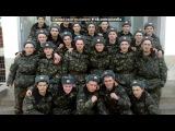 Учебка зима 2011-2012 - Гоп-стоп, зелень (Клёвая песня). Picrolla