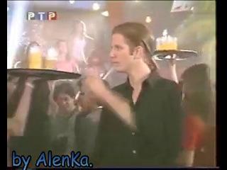 Ирина Аллегрова Младший лейтенант фан клип