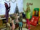 Утренник в Детском Садике - Видеоператор Тахирова Алсу