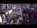 Formula 1. Сезон 2013. Этап 6. Гран при Монако. Гонка (Англ).