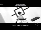 [КАРАОКЕ] EXO-K - My Lady рус. саб./ рус. суб [rus_karaoke; rom; translation]