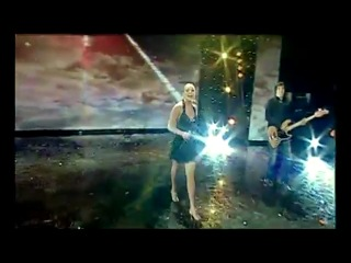 Н.Могилевская - Вiдiрватись вiд землi (live)