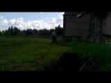 в Новоселицах.VIDEO0126