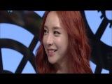 [SHOW] 121015 10 Min Box Sunny Days (SeoYeon) and CHI CHI & BIKINY & Two X &