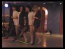 Танец на свадьбе в подарок от подружек невесты.