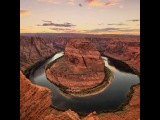 One-o-One with Mother Nature at Horseshoe Bend, Arizona   Video by ©Dustin Farrell via @discoverearth
