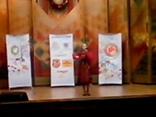 Олеся Ветух-Барыня