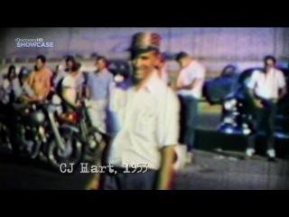 Сериал Легендарные американские хотроды/American Icon The Hot Rod 3 эпизод