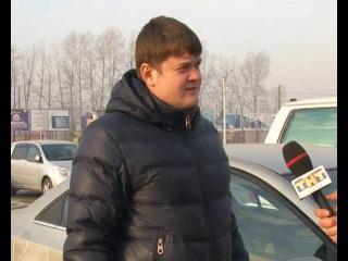 25 декабря в 12.00 все автомобилисты России проводят Акцию протеста, все стоят один час и никуда не едут