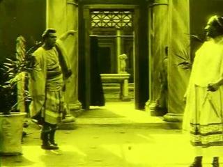 Камо грядеши? (Куда идешь?) / Quo Vadis? / 1913