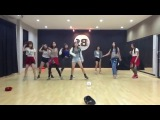 130113 I Got A Boy SNSD cover by Persephoniiz Dance Practice Uncut Ver Thailand1