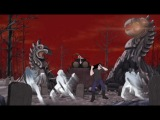 deathklok - Go Forth &amp Die
